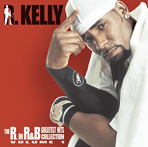 R Kelly - A Touch of R&B - Zortam Music