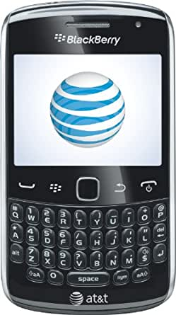 BlackBerry Curve 9360 Phone (AT&T)