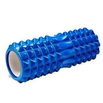 Amazon.com: JIEGEGE Fitness Foam Roller - Massage Roller ...