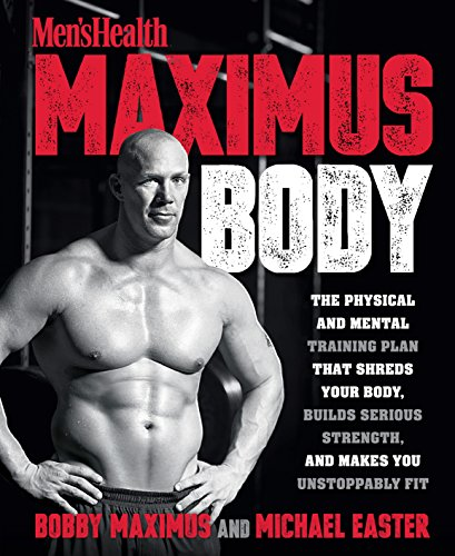 59 Best Men's Health Books of All Time - BookAuthority