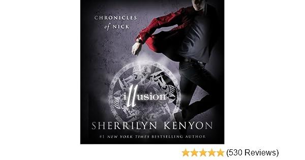 Amazon Illusion Chronicles Of Nick Book 5 Audible Audio