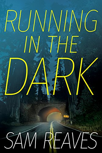 Running in the Dark cover
