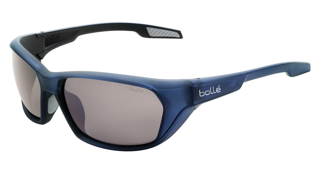 Bollé Aravis – Gafas de sol bollé aravis, tamaño Unica, color matte blue