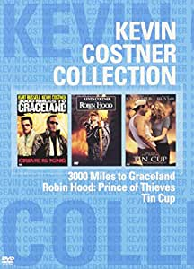 amazoncom kevin costner collection 3000 miles to
