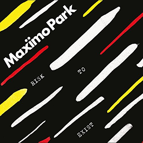 Maximo Park - Risk to Exist [Deluxe Edition] (2017) [WEB FLAC] Download