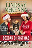 Boxcar Christmas: Delos Series, Book 8 by  Lindsay McKenna in stock, buy online here