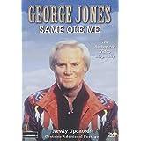 George Jones - Same Ole Me