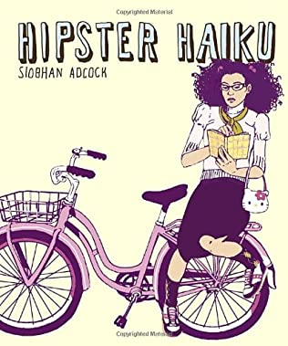 book cover of Hipster Haiku
