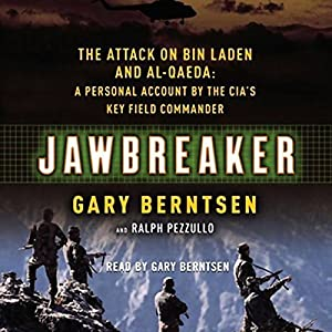 Jawbreaker Audiobook