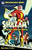Shazam: The World's Mightiest Mortal Vol. 1
