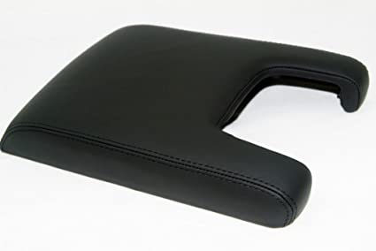 Amazoncom Acura TL Center Console Lid Armrest Cover Real Leather - Acura tl interior parts