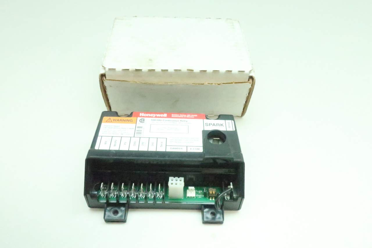 HONEYWELL S8610U 3009 Intermittent Pilot Module