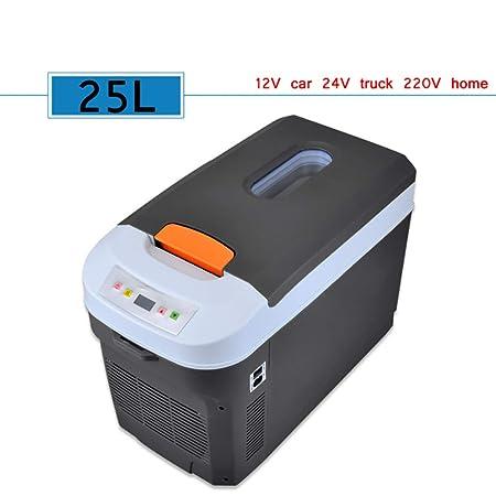 YIWANGO 25L Portátil Refrigerador Eficiente Y Silencioso Fácil De ...