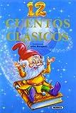 12 Cuentos Clasicos, VV Staff, 8430540628