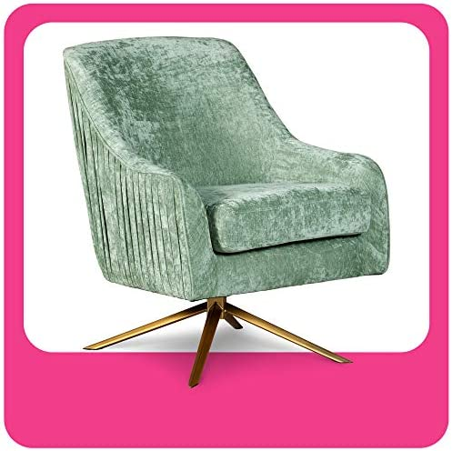 Deal of the week: Elle Decor Jolie Swivel Chair Lounge