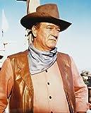 Mclintock! John Wayne 11x14 HD Aluminum Wall Art