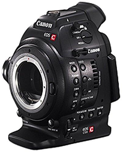 Canon Cinema EOS C100 9,84 MP CMOS: Amazon.es: Electrónica