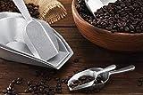 New Star Foodservice 34622 One-Piece Cast Aluminum