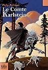 Le comte Karlstein par Pullman