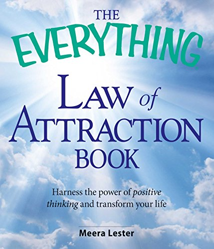 law attraction book free