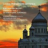 Rachmaninoff: Symphony No. 3 - 10 Songs