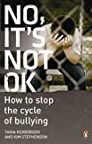 No, It's Not Ok, Kim Stephenson and Tania Roxborogh, 0143006673