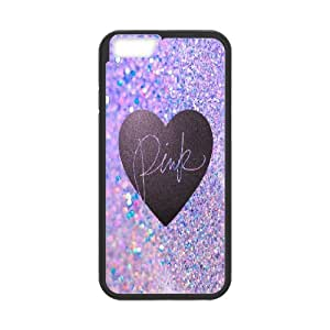 Cell Phone case LOVE Pink Cover Custom Case For iPhone 6 4.7 Inch MK9Q942919