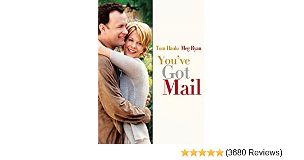 Amazoncom Watch Youve Got Mail Prime Video