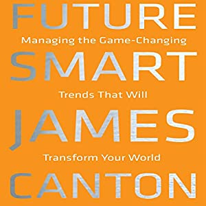 Future Smart Audiobook