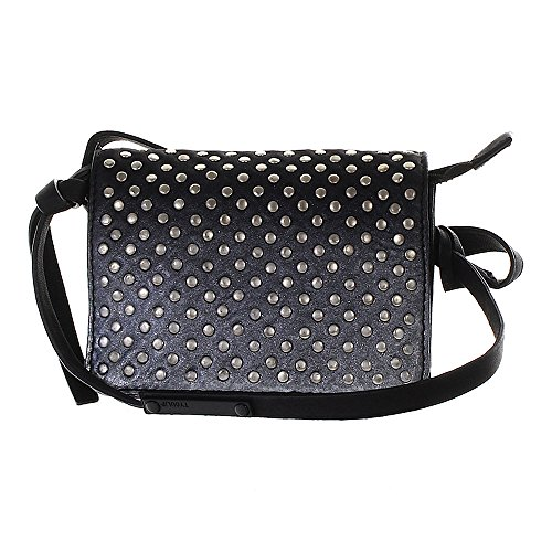 femme Pochette pour Tyoulip Silber Sisters argent xfgqOBvwp