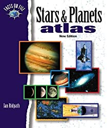 Facts On File Stars & Planets Atlas (Facts on File Atlas)
