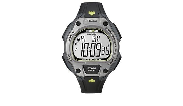 Timex Ironman Unisex carretera Trainer cuarzo T 5K719 F7: Amazon.es ...