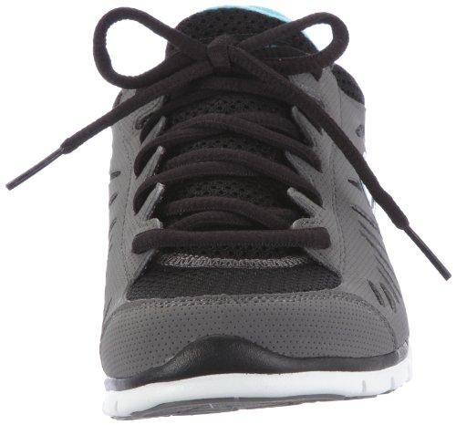 Skechers Womens Gratis - Purestreet Sneakers Grå