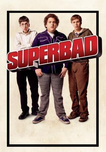 (Superbad Movie Poster #01 24