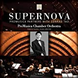 Supernova: Promusica Partners With Conrad Tao