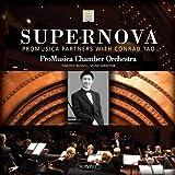 Supernova: Promusica Partners With Conrad Tao
