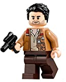 LEGO Star Wars: The Force Awakens - Poe Dameron Minifigure Regular Clothes 2016