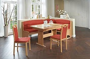 Eckbankgruppe Basel Eckbank Tisch Sitzgruppe Kuche Esszimmer