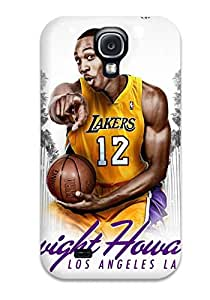 Rene Kennedy Cooper's Shop los angeles lakers nba basketball (171) NBA Sports & Colleges colorful Samsung Galaxy S4 cases
