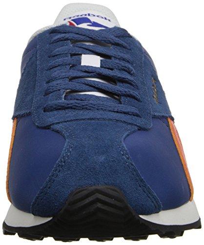 Mens Sneaker Brass White Black Classic Orange Blue Alperez Run Reebok Bold Reebok Batik Royal xXPFnOXdW