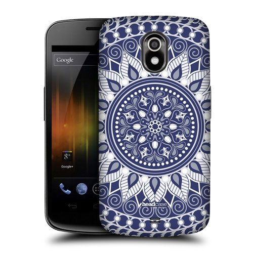 Head Case Designs Bewitched Mandala Protective Snap-on Hard Back Case Cover for Samsung Galaxy Nexus I9250