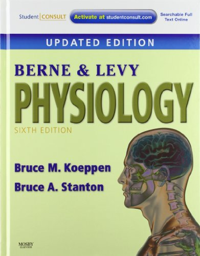 Berne & Levy Physiology, 6th Updated Edition, With Student Consult Online Access