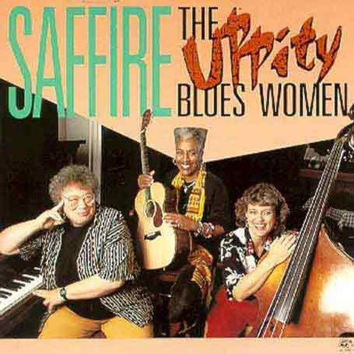 The Uppity Blues Women by ALLIGATOR RECORDS