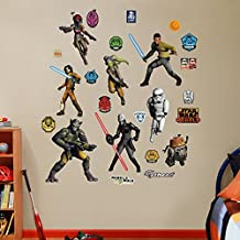 Fathead Star Wars Rebels Collection Real Decals