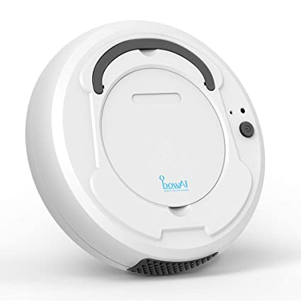 Vacuum Cleaners Smart Robot Vacuum Cleaner Electric Wireless Sweep Robot Automatic Cleaner Usb Rechargeable Household Cleaning Mop Floor