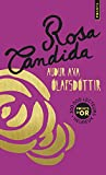 Rosa Candida. (Points d'or)
