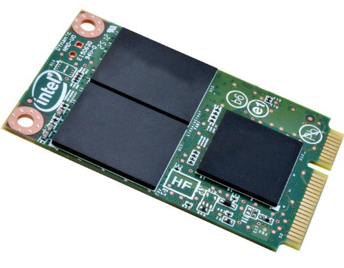Solid State Drives - SSD SSD 530 80GB PCIe mSATA 20nm MLC