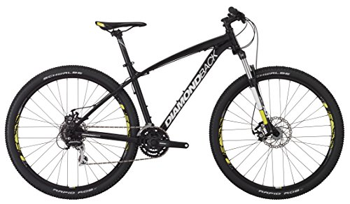 Diamondback-Bicycles-Overdrive-29er-Complete-READY-RIDE-Hardtail-Mountain-Bike-18Medium-Black