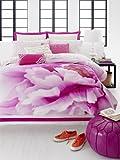 Teen Vogue Flower Girl Full/Queen Comforter Set