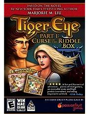 Tiger Eye Curse Of The Riddle Box - PC/Mac